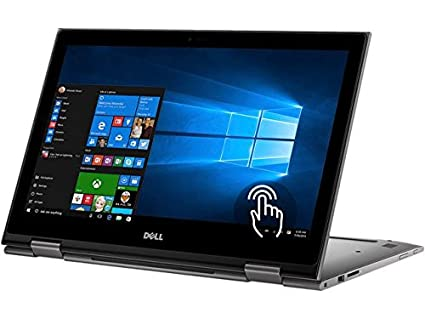 Amazon com : Dell Inspiron 13-5378, 13 3 Inch 2-in-1 Touch