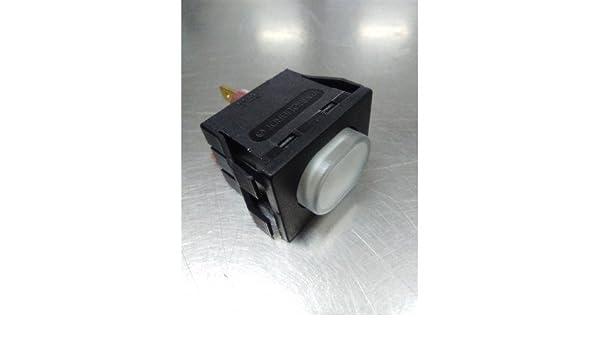 CubetasGastronorm Pulsador Cristal - 2003301: Amazon.es: Hogar