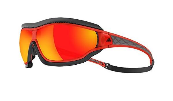 adidas Eyewear - Tycane Pro L, Color Naranja: Amazon.es ...