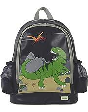 Bobble Art Small Backpack Dinosaurs