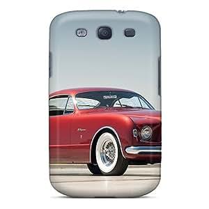 Pretty JMrAo9656idzOh Galaxy S3 Case Cover/ Chrysler D'elegance Concept Car '1953 Series High Quality Case