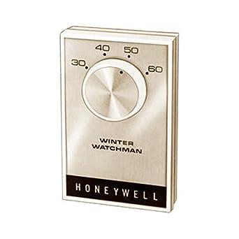 Honeywell S483B1002 Winter Watchman