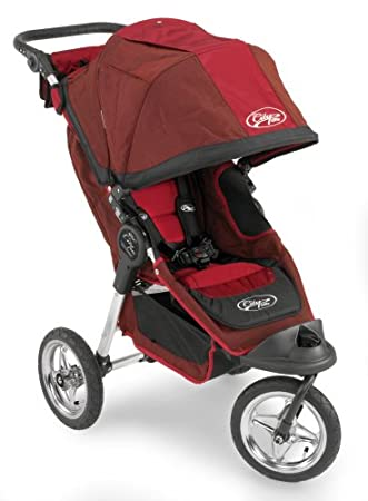 Amazon.com: Baby Jogger City Elite Single carriola, color ...