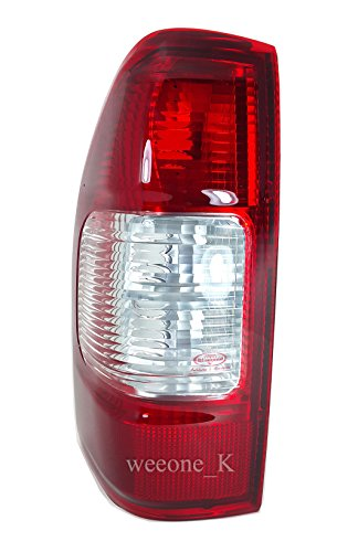 1 Left Side Rear Taillights Tail Light Lamps Isuzu D-max Dmax 2002 2003 2004 2005 2006