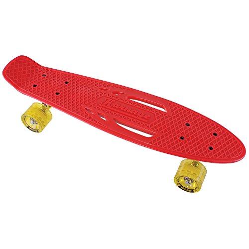 Karnage Skateboard with Cutout Handle