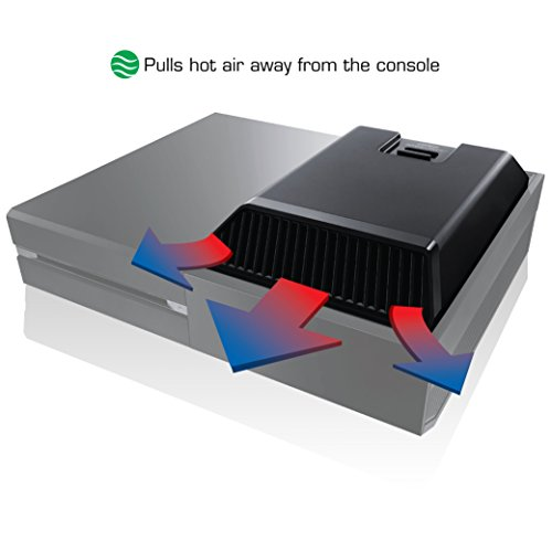 Amazon.com: Nyko Intercooler for Xbox One: Video Games