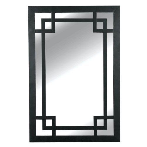 Kenroy Home 60097 Jacob Wall Mirror (Hall Torchiere)