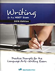 hiset essay prompts 2016