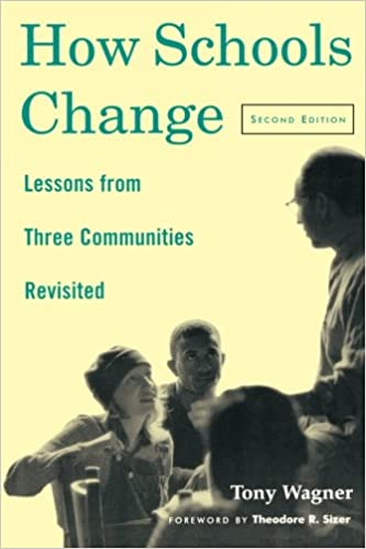image for How Schools Change: Lessons from Three Communities Revisited