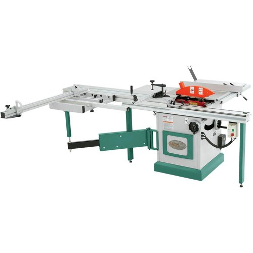 grizzly table saws 10 inch - 4