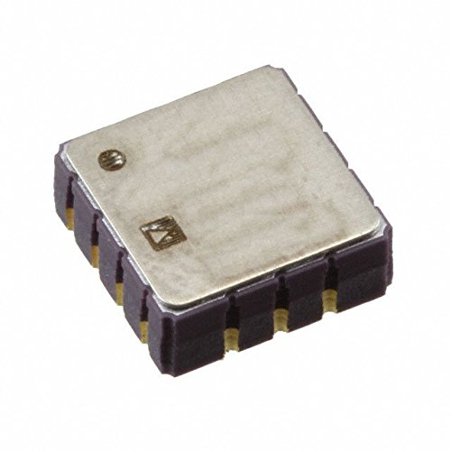 ACCELEROMETER 2-4-8G DIGTL 14QFN, (Pack of 1) (ADXL355BEZ-RL7) by Analog Devices Inc. (Image #3)