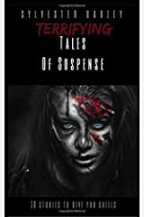 Terrifying Tales Of Suspense Paperback
