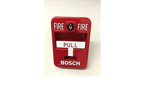 Bosch fmm-7045 - Multiplex direccionable pull estación ...