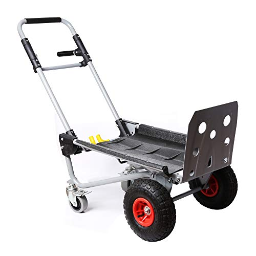 Compare Price To Flat Bed Hand Trucks Tragerlaw Biz