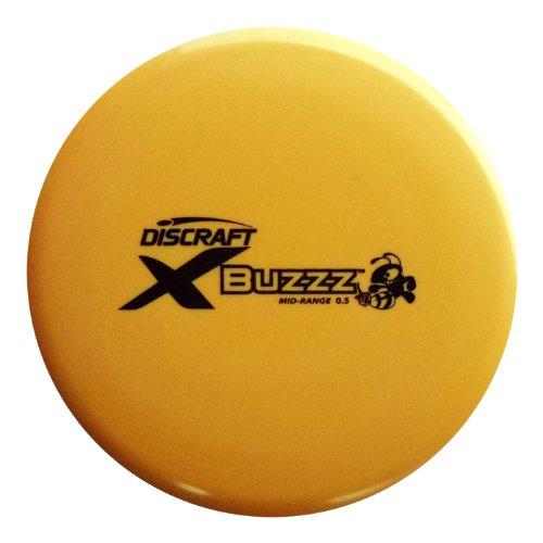 Discraft Buzzz Elite X Golf Disc, 170-172 Grams