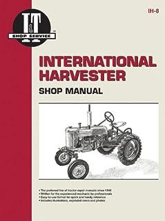 International farmall cub operator's manual 1947 54 international on farmall cub wiring diagram manual 1948 International H Wiring Diagram Farmall C Wiring Diagram