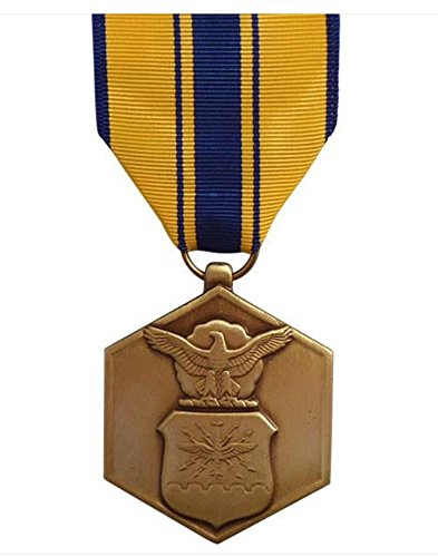 Us Air Force Commendation Medal - 4