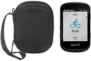 Carplink - Funda de silicona para navegador por GPS Garmin Edge 830, accesorios informáticos de navegación satélite para bicicleta Estuche de viaje: Amazon.es: Electrónica