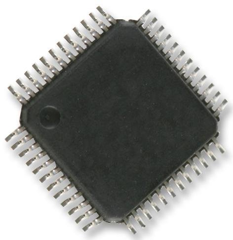IC de - amplificadores - Amp Aud dgtl 20 W 2 CH 48htqfp ...