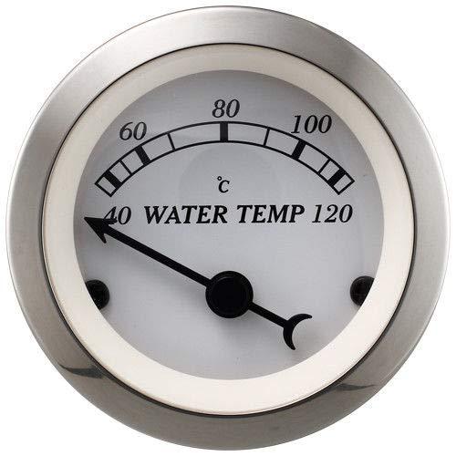 Top Water Temp Gauges