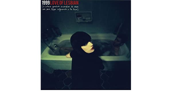 Allí donde solíamos gritar by Love Of Lesbian on Amazon Music - Amazon.com