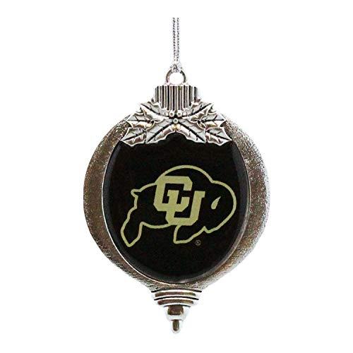MadSportsStuff University of Oregon Ducks Christmas Ornament