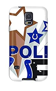 Fashion Protective Indianapolisolts Case Cover For Galaxy S5