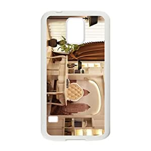 Interior Design Room Hight Quality Case for Samsung Galaxy S5 by Maris's Diary
