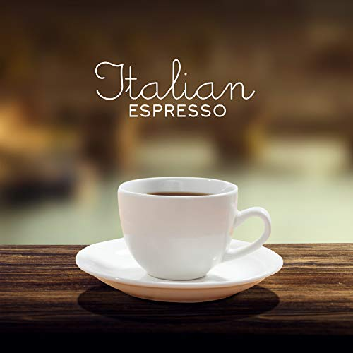 Italian Espresso: Intimate Background Jazz, Soft Music, Dating & Restaurant Jazz, Swing, Spring Jazz 2019