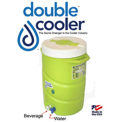 double cooler - 5
