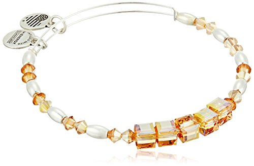 Beaded Expandable Wire Bangles - Alex and Ani