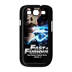 Unique Phone Case Pattern 9Famous Movie Star Paul Walker- For Samsung Galaxy S3