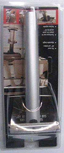 Kuuma 60 Rod Holder Grill Mount