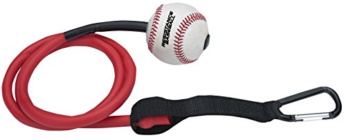 Rawlings Resistance Band With Baseball by Rawlings