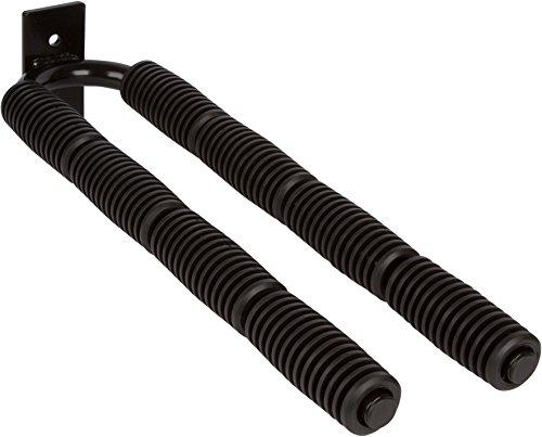 Suspenz 8-Paddle Rack, Black
