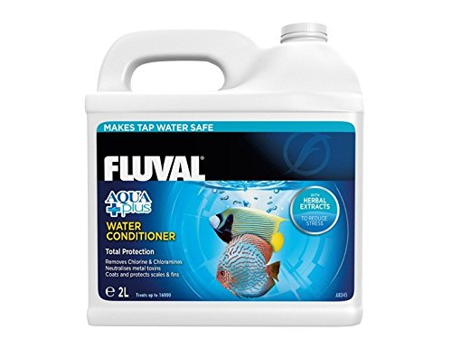 Fluval Water Conditioner for Aquariums, 2.1-Quart for sale  Delivered anywhere in USA
