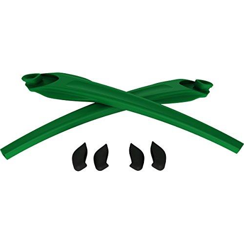 Oakley Flak 2.0 Sock Kit Sunglass Accessories - Bright Green/One Size