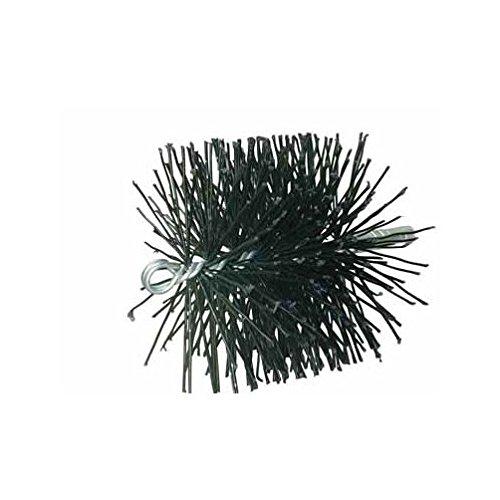 Rutland 8.25 in. L Black Chimney Brush 8 in.-Mfg# 16908 - Sold As 3 Units (8 Chimney Brush Kit compare prices)