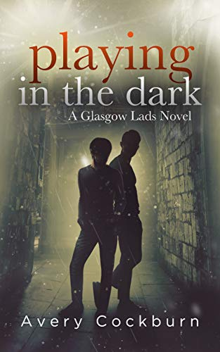 Playing in the Dark by Avery Cockburn | amazon.com