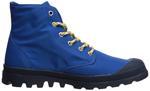 Women's Puddle Blue Boot Palladium Ankle Ow6xY88
