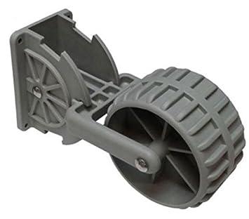 Waveline Dinghy Wheeler Wheels