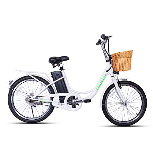 NAKTO Electric Bicycle Electric