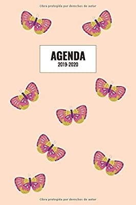 Agenda 2019-2020: Julio 2019 A Diciembre 2020 / 1 Semana En 1 ...
