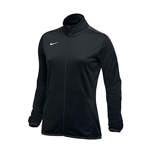 Nike Epic Training Jacket Female Black Large (Women Nike Jacket Gym)