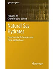 Natural Gas Hydrates: Experimental Techniques and Their Applications