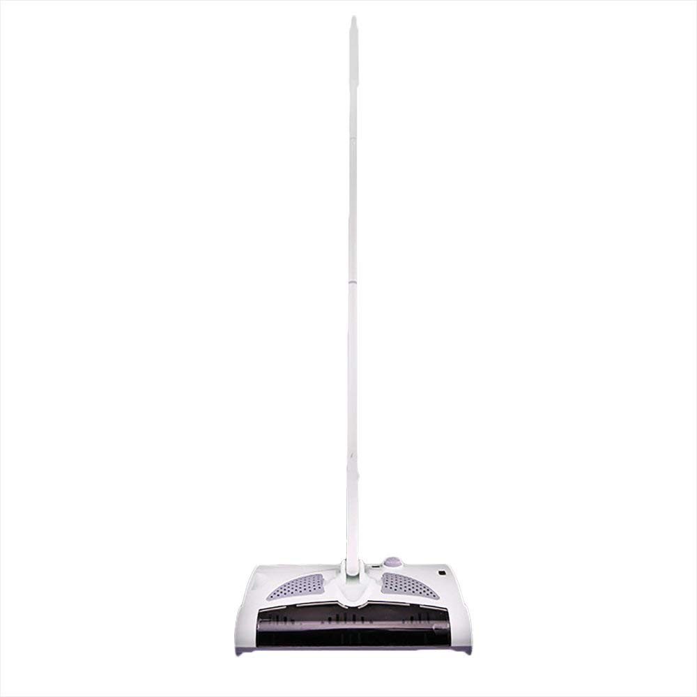 Greatic Cordless Sweeper,Rechargeable Floor and Carpet Sweeper with Cleaning Mop Cordless Floor Cleaner Household Cleaning Machine