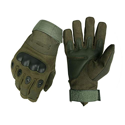Cycling Gloves Army Tactical Gloves Motorcycle Gloves Sports Hiking Outdoor Cycling Men AirShining4U Gloves