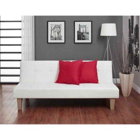 Amazoncom Luxury Comfort Modern Futon Couch Loveseat Sofa Living