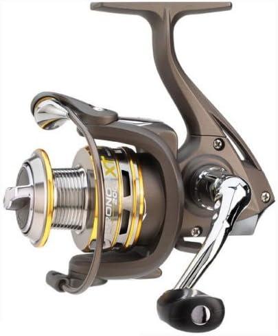 Trabucco Kronos XT FD 4000 pesca spinning carrete: Amazon.es ...