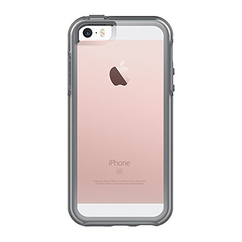 otterbox-symmetry-clear-series-case-for-iphone-5-5s-se-frustration-free-packaging-grey-crystal-clear